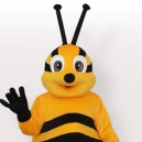 Supply Little Bee Adult Mascot Costume