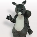 Supply Popular Squirrel Short Plush Adult Mascot Costume