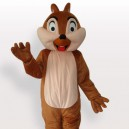 Supply Squirrel Boy Short Plush Adult Mascot Costume