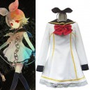 Supply Vocaloid Kagamine Rin Costume
