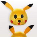 Pikachu Adult Mascot Costume