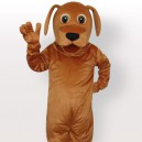 Supply Big Dog Adult Mascot Costume