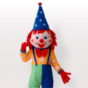 Supply Superior The Clown Adult Mascot Costume