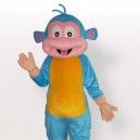 Supply The Spooky Monkey Adult Mascot Costume