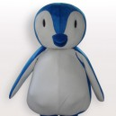 Supply Cheap Penguin Short Plush Adult Mascot Costume