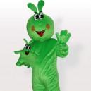 Supply Huanhuan Adult Mascot Costume