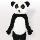 Supply Classic Plush Panda Adult Mascot Costume