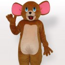 Supply Henry Mouse Adult Mascot Costume