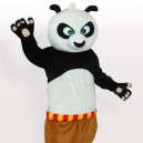 Supply Neo Kungfu Panda Adult Mascot Costume
