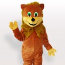 Supply The African Lion Adult Mascot Costume