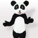 Supply Unusual Plush Panda Adult Mascot Costume