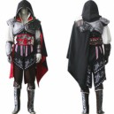 Supply Assassin's Creed II Ezio Black Edition Costume