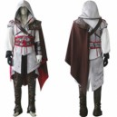 Supply Assassin's Creed II Ezio For Men's Costume