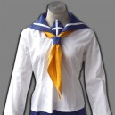 Supply Buso Renkin Tokiko Tsumura Halloween Cosplay Costume