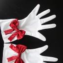 Card Captor Sakura Kinomoto Sakura 65% Cotton 35% Polyester Girls Halloween Cosplay Costume