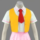 Supply Higurashi No Naku koro Ni Mion Sonozaki Halloween Cosplay Costume