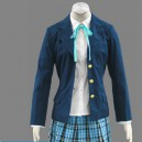 Supply K-On! Yui Hirasawa Halloween Cosplay Costume
