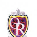 Ouran High School Host Club Halloween Cosplay Junior School Badge