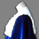 Rozen Maiden Souseiseki Halloween Cosplay Costume