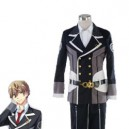 Supply Starry Sky Seigatsu Academy Male Winter Uniform Version 3 Halloween Cosplay Costume