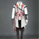 Assassin's Creed II Altair Halloween Cosplay Costume