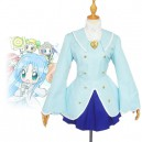 Ideal Fushigiboshi No Futago Hime Gyu Fine Halloween Cosplay Costume