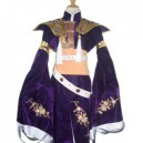 Ao no Exorcist Okumura Rin School Uniform Halloween Cosplay Costume
