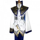 Dynasty Warriors 5 Cao Pi Halloween Cosplay Costume