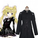 Supply List of Shugo Chara! Utau Hoshina  Cosplay Halloween Costume