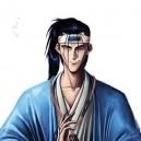 Supply Rurouni Kenshin Saito Hajime Shinsengumi Halloween Cosplay Costume