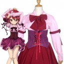 Supply Saint October Halloween Cosplay Costumes