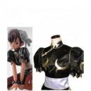 Supply Street Fighter Chun Li Black Fighting Game Halloween Cosplay Costume