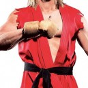 Street Fighter Ken Fighting Game Halloween Cosplay Costume