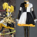 Supply Vocaloid  Anime Five-piece Manga Anime Halloween Cosplay Costumes