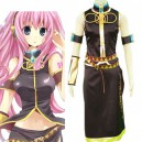Supply Vocaloid Megurine Luka Halloween Cosplay Costume