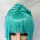 Supply Vocaloid Miku Pale Green Wig