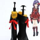 AKB0048 Cosplay Atsuko Maeda the 13th Cosplay Boots