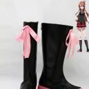 Supply Akame Ga Kill! Chelsea Cosplay Combat Boots