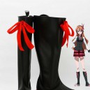 Supply Akame Ga Kill! Cosplay Chelsea Cosplay Combat Boots