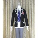 Supply Date A Live Cosplay Itsuka Shido School Uniform   Cosplay Costume
