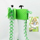 Supply Idolm@ster Miki Hoshii Female Hight Heel Cosplay Boots