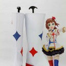 Supply Idolm@ster Movie Amami Haruka Cosplay Boots
