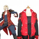 Supply Castlevania Jonathan Morris Cosplay Costume