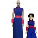 Supply Dragon Ball Chi Chi Cosplay Costume