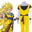 Supply Dragon Ball Cosplay Goku Cotton Cosplay Costume