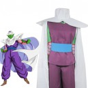 Supply Dragon Ball Cosplay King Piccolo Cosplay Costume