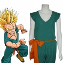 Supply Dragon Ball Cosplay Son Gohan Cosplay Costume