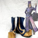 Supply Dynasty Warriors Sima Yi Cosplay Boots