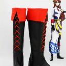 Supply Gin Tama Cosplay Kagura Cosplay Boots