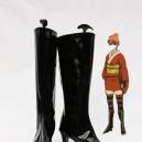 Supply Silver Soul/Gin Tama Kagura Cosplay Show Boots